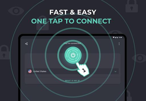 VPN Private 1.6.12 Screenshots 8