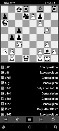 Alien Chess screenshots 8