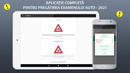 Chestionare Auto 2021 - DRPCIV 2.5.6 Screenshots 5