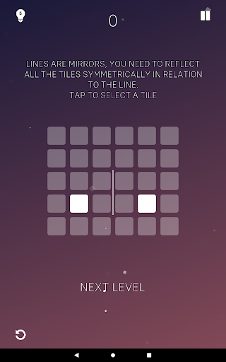 Zen Symmetry: Relaxing Puzzle Game 0.9.4 screenshots 9