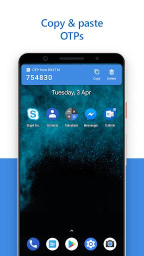 SMS Organizer 1.1.175 Screenshots 4