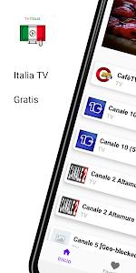 DTT Italia - TV in diretta dall'Italia 1.0.02