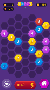 Number Merge 2048 – 2048 Merge – Number Games 4