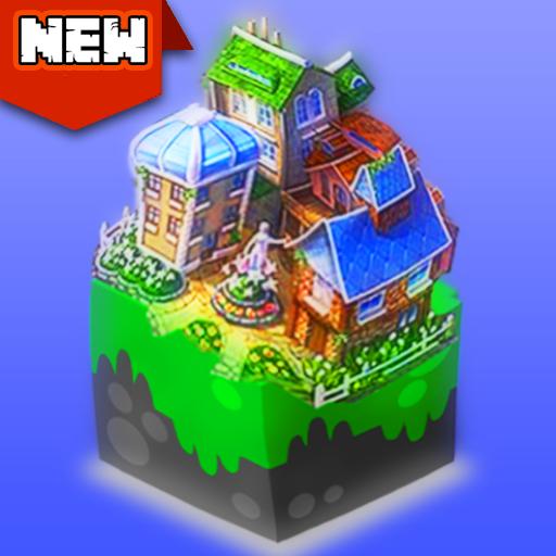 Mini World Craft - New Block Craft Game