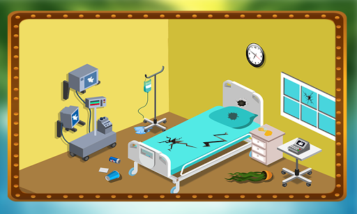 Hospital repair and cleanup 1.2 screenshots 4