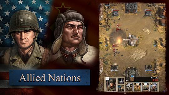 Road to Valor: World War II APK, Road To Valor World War 2 Apk Mod Download ***NEW 2021*** 1