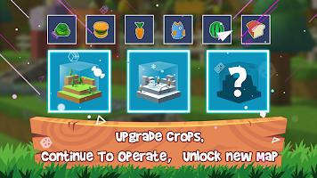Hi Farm Day - pop auto free offline play farm game