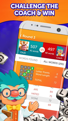 Boggle With Friends: Word Game 17.21 Screenshots 4