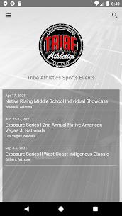 Tribe Athletics Sports Events Apk 2021 1
