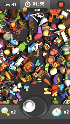 Happy Match 3D: Tile Onnect Puzzle Game 1.0.2 screenshots 6