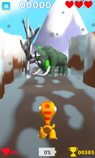 Dino & Time Machine 2.1.4 screenshots 3