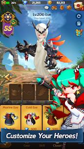 Baixar Hello Hero Epic Battle APK 4.3.2 – {Versão atualizada} 4