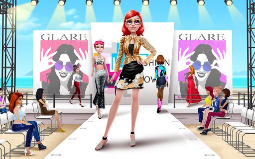 Super Stylist - Dress Up & Style Fashion Guru  Screenshots 21