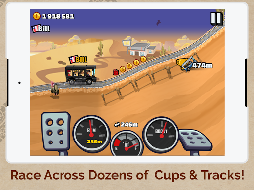 Hill Climb Racing 2 1.39.1 screenshots 12