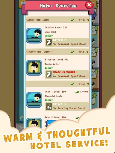 Hotel Tycoon screenshot 8