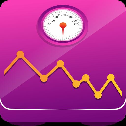 BMI-Weight Tracker icon