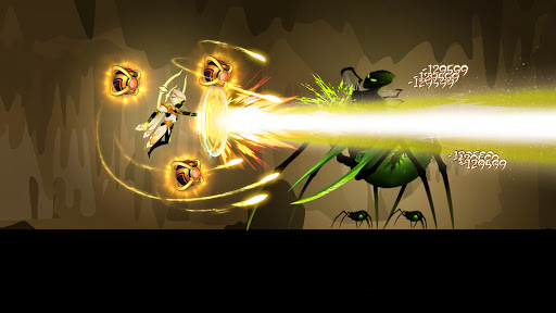 Stickman Legends: Shadow War Offline Fighting Game  screenshots 19