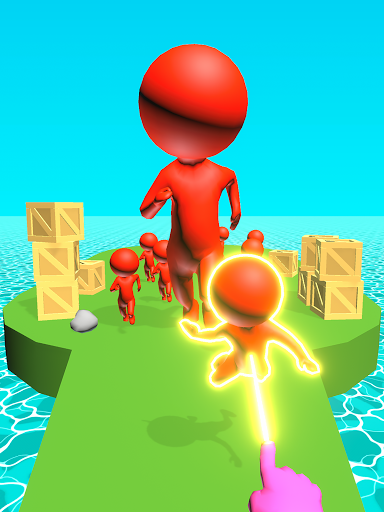 Magic Finger 3D 1.0.9 screenshots 9