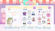 YOYO Doll - dress up gamesのおすすめ画像4