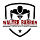 Personal Trainer Walter Barrón