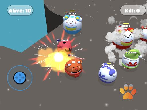 Meow.io - Cat Fighter  screenshots 9