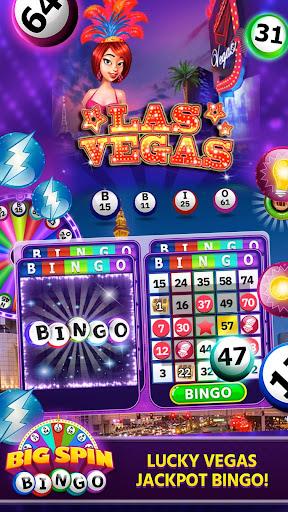 Big Spin Bingo | Play the Best Free Bingo Game! 4.6.0 screenshots 4