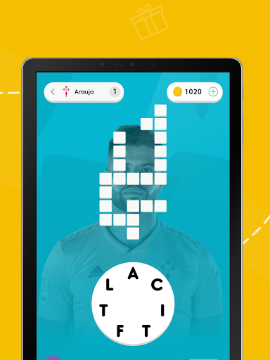 Score Words LaLiga - Word Search Game 1.3.1 screenshots 15
