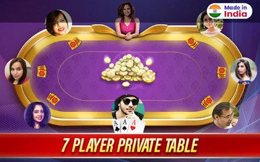 Teen Patti Superstar - 3 Patti Online Poker Gold 40.5 Screenshots 7