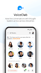 screenshot of imo free video calls and chat