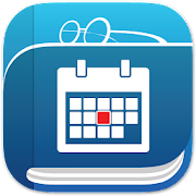 App Icon for Holiday Calendar by Farlex App in United States Google Play Store