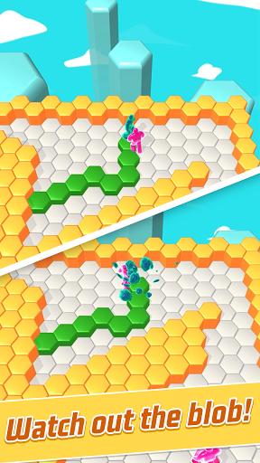 Crowd Blob screenshots 3
