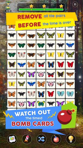 Tile Connect - Match Brain Puzzle  screenshots 7