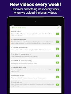 LearnEnglish Videos Screenshot