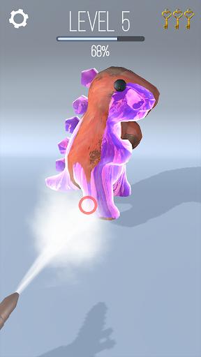 Rusty Blower 3D screenshots 5