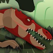 Hybrid Spinosaurus: Swamp Rampage