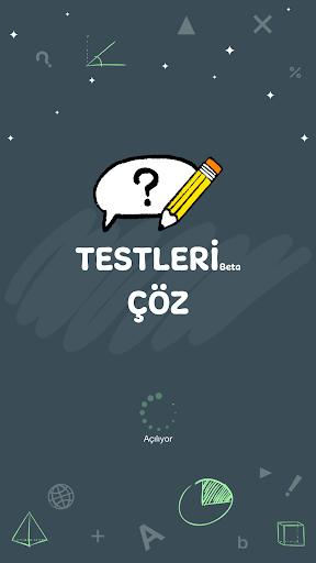 Testleri u00c7u00f6z 0.4.4 Screenshots 1