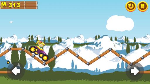 lulu climber screenshot 1