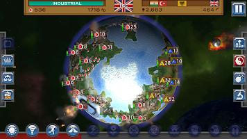 Rapture - World Conquest