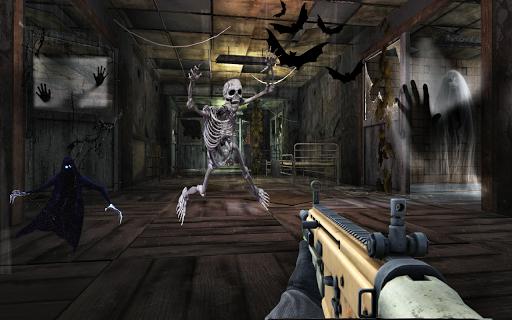 Residence of Living Dead Evils-Horror Game  screenshots 8