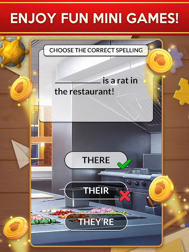 Word Card: Fun Collect Game apkpoly screenshots 10