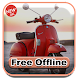 Vespa Wallpapers HD Free Offline - Androidアプリ
