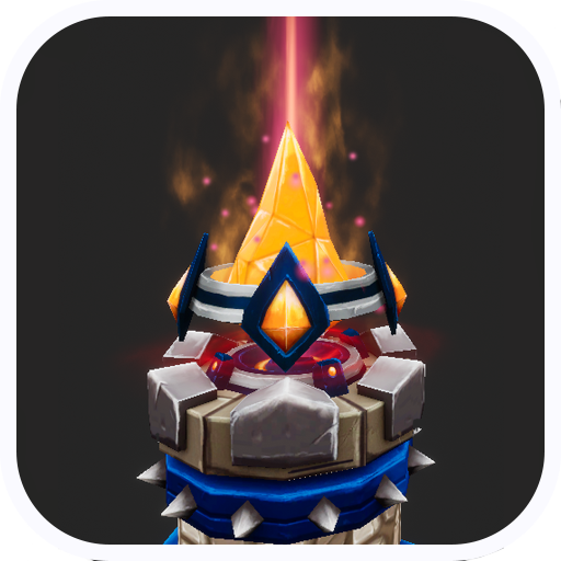 The Defender's Oath - Tower Defense Game