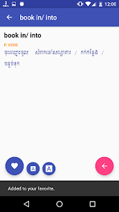 Khmer Phrasal Verbs Dictionary For Pc, Windows 7/8/10 And Mac Os – Free Download 2