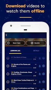 Wondrium Premium MOD APK – Online Learning Videos 4