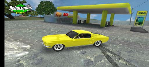Rebaixados Elite Brasil Clu00e1ssicos 2.5.9 screenshots 2