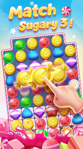 Candy Charming - 2020 Free Match 3 Games 15.1.3051 screenshots 7