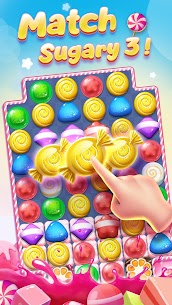 Candy Charming – 2021 Free Match 3 Games 7