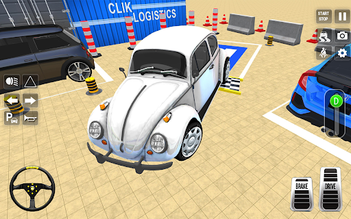 Car Parking: Car Games 2020 -Free Driving Games 1.3 screenshots 8