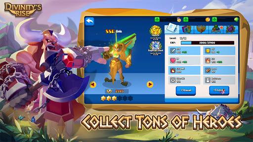 Divinity's Rise  screenshots 1