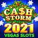 Cash Storm Casino slot - 無料マカオスロットカジノ